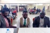Petersen Zagaze Joins Politics And Bids For Lusaka Mayor (Watch Video)
