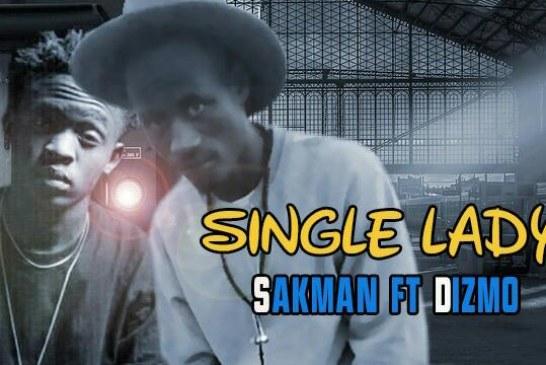Sakman Feat Dizmo – Single Lady