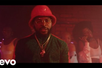 VIDEO: Falz – Boogie ft. Sir Dauda