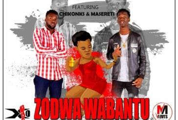 "Peng G Ft Chikonks x Masereti – ""Zodwa wabantu"" (Prod. Dj Mzenga Man)"