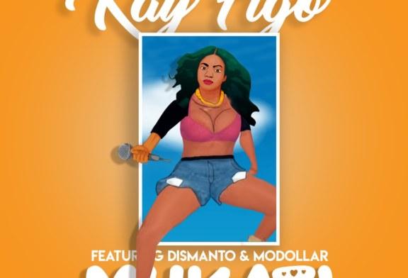 """""""Kay Figo Ft Dismanto & Modollar – Mukati"""" Set To Be Released On Friday"""