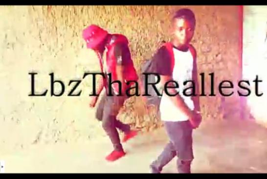 Video: LBZ – Bless My Hustle