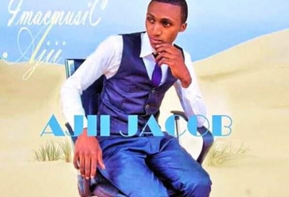 Biography: Ajii Jacob