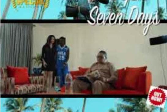 Video: SEPH – Seven days (Dir. by 02)