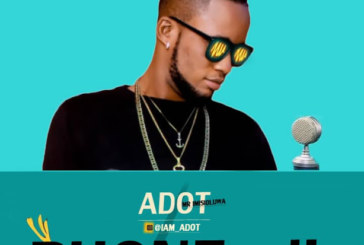 ADot – Phone call (Prod. By Mr Drey) Audio & Video