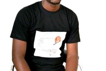 Harrison Silomba Jr – Mwaba Shani Mwelesa