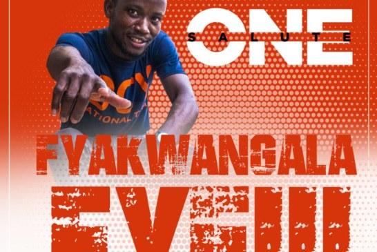 One Salute – Fyakwangala Fye (Prod. Life Style Studio)