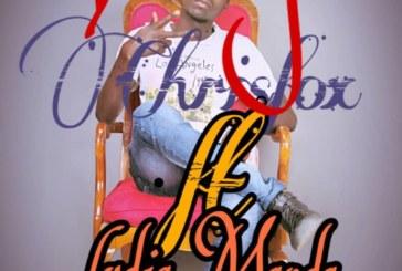 Chrisfox Ft. Lydia Manda – My Victory (Prod. RCD)