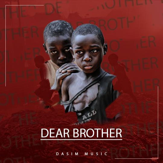 J.O.B – Dear Brother (Bobby East Directive)