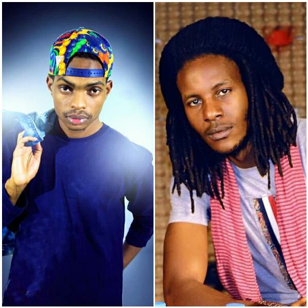 """J.O.B Replies To Bobby East Song """"Mbuli ni guy"""""""