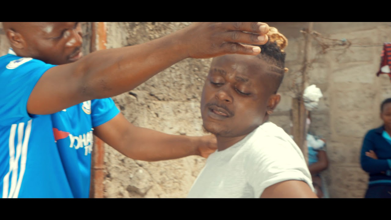 """VIDEO: T-sean – """"Nkongole"""" (Official Video)"""