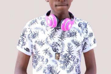 Rich Kid Barotse Enters Dear Mzenga Competition