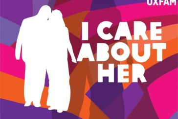 """ICAH All Stars – """"I Care About Her"""" (Official Video)"""