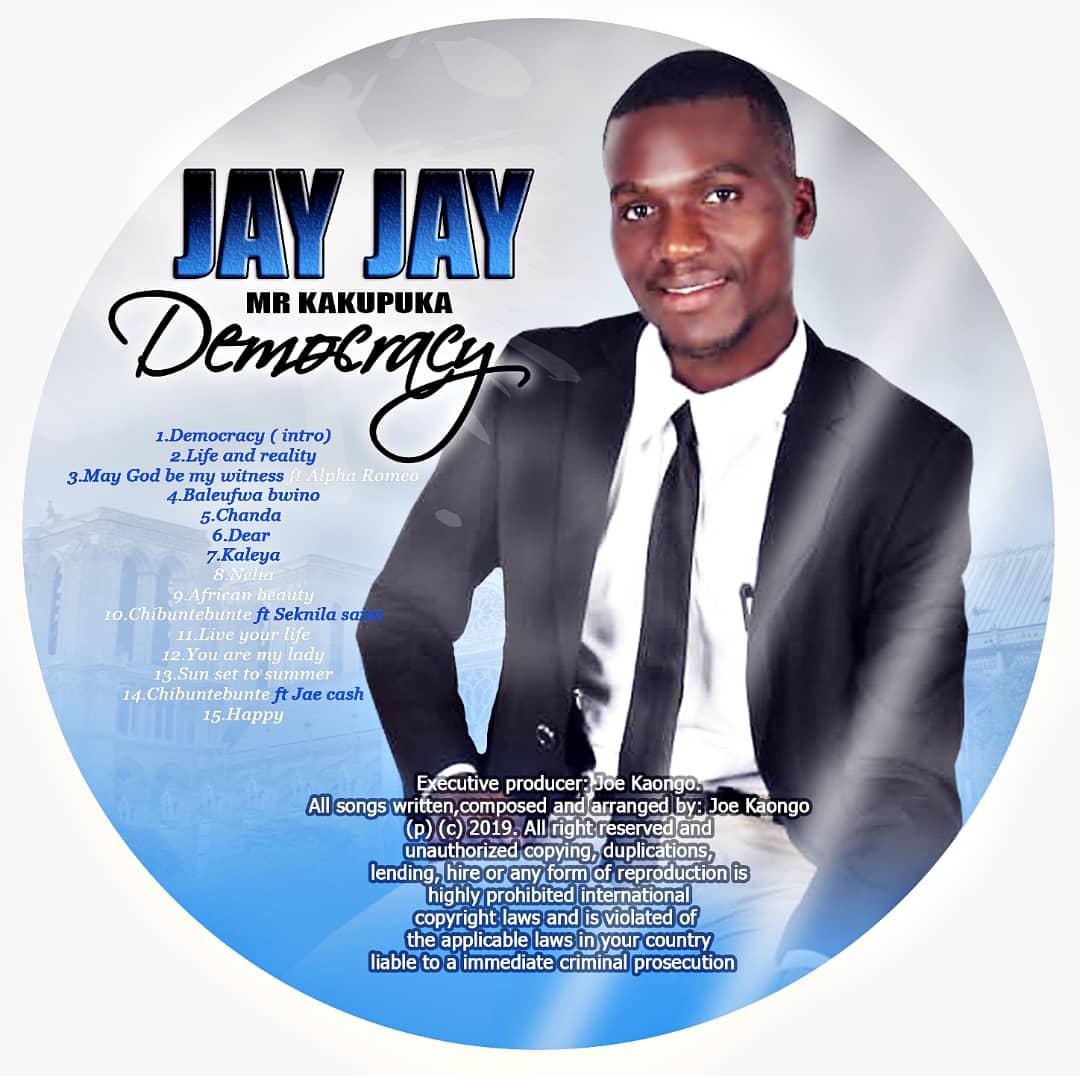 Jay Jay Mr Kakupuka – Life & Reality (Lyrics Video)