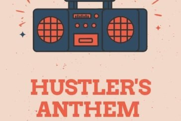 Mayorkun Ft. Blake – Hustler's Anthem