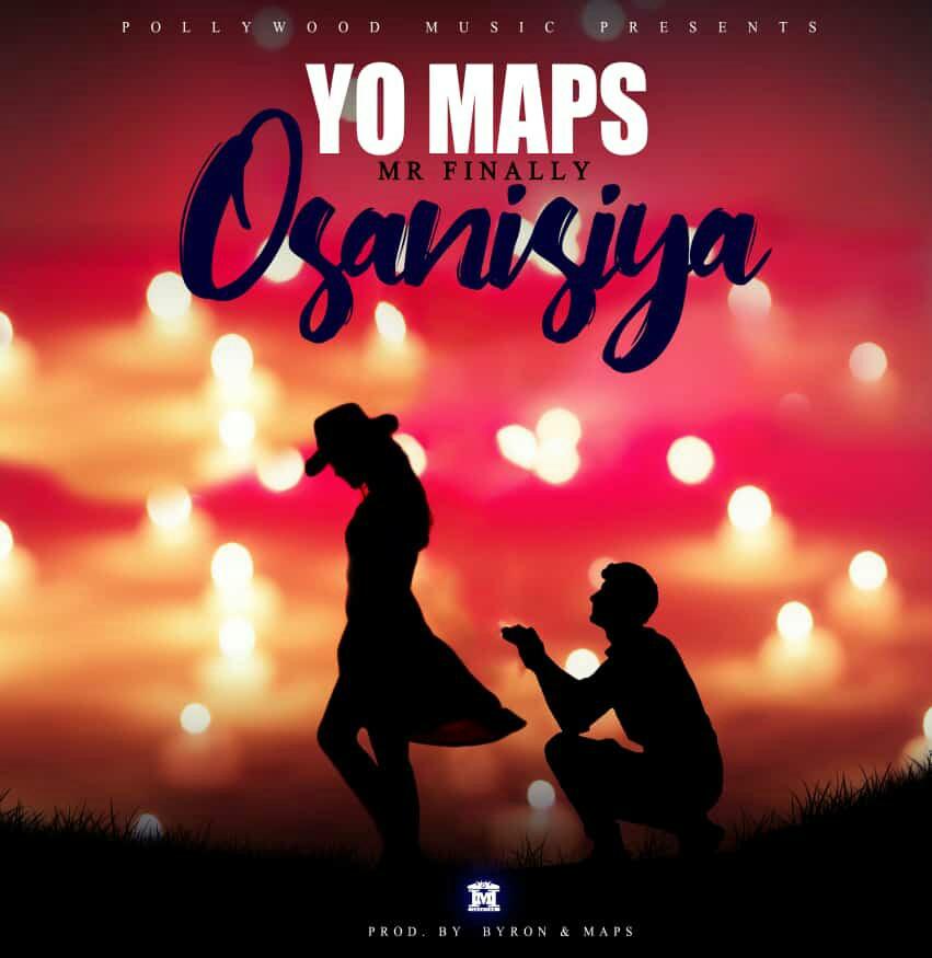 Yo Maps – Osanisiya (Prod.  Maps)