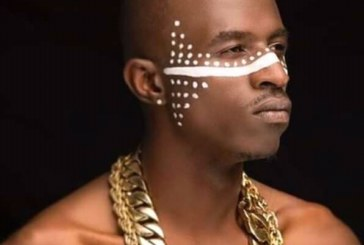 Macky 2 Reacts Against Satanism Allegations