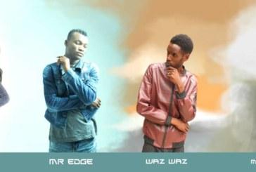 Elma X Waz X Mumble Jumble Ft. Edge – Feelings (Prod. Waz)