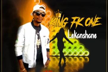 King Fk One – Lekashane (Prod.Dr Greg)