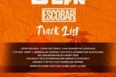 T-Sean – Escobar [EP]