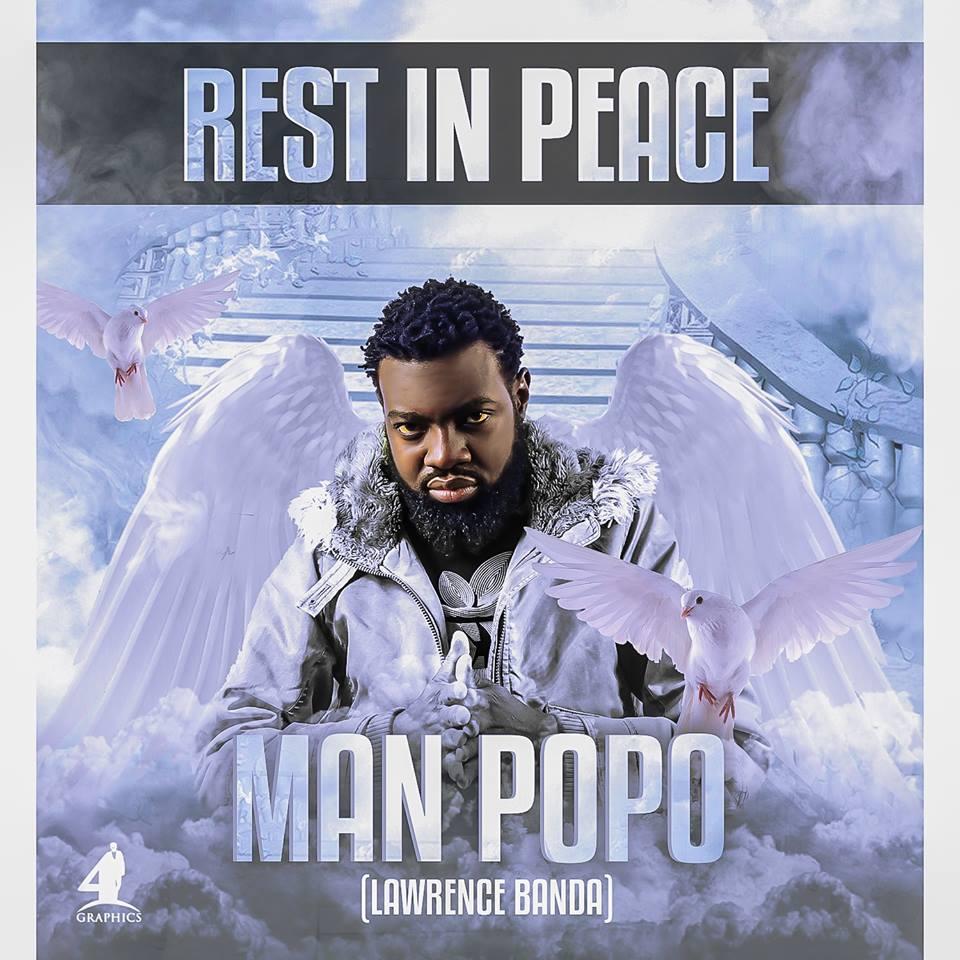 Man Popo Dies