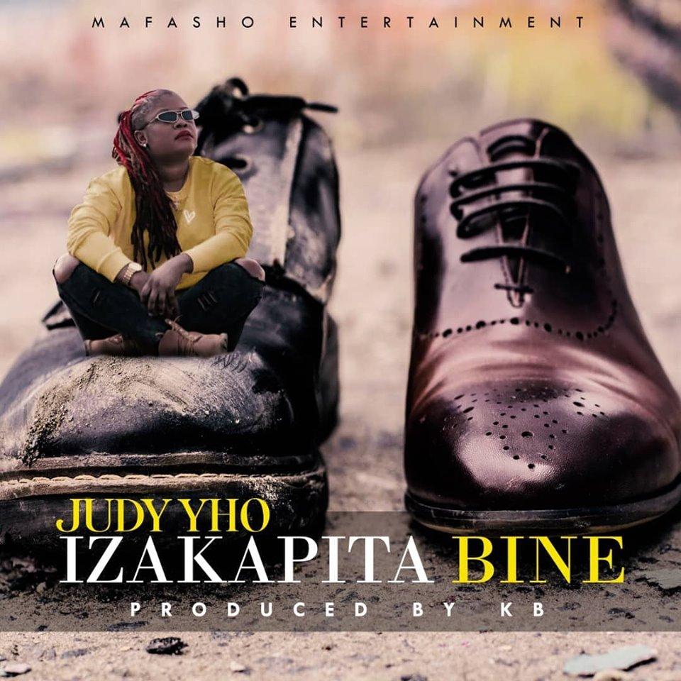 P Jay – Chamene (Prod  Raydo) | I Love Zed Music