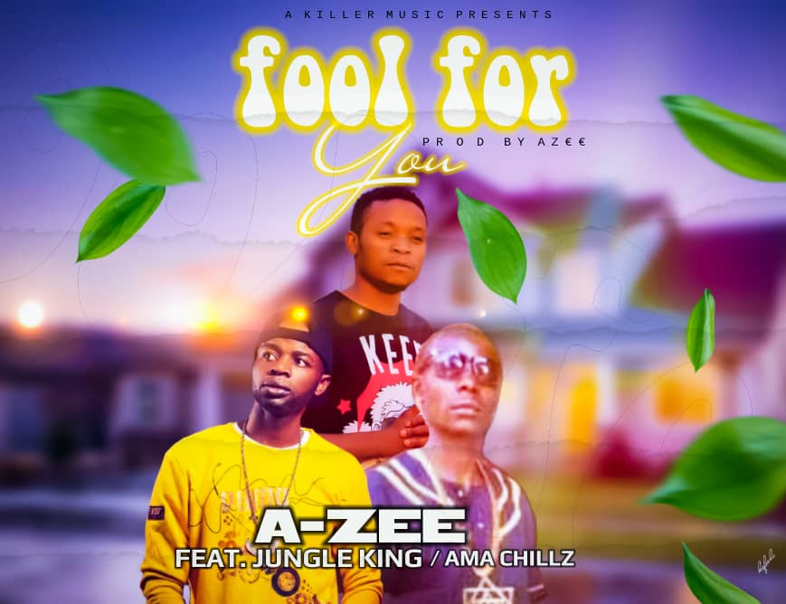 A-Zee x Jungle Ft. Sim King x Ama Chillz – Fool