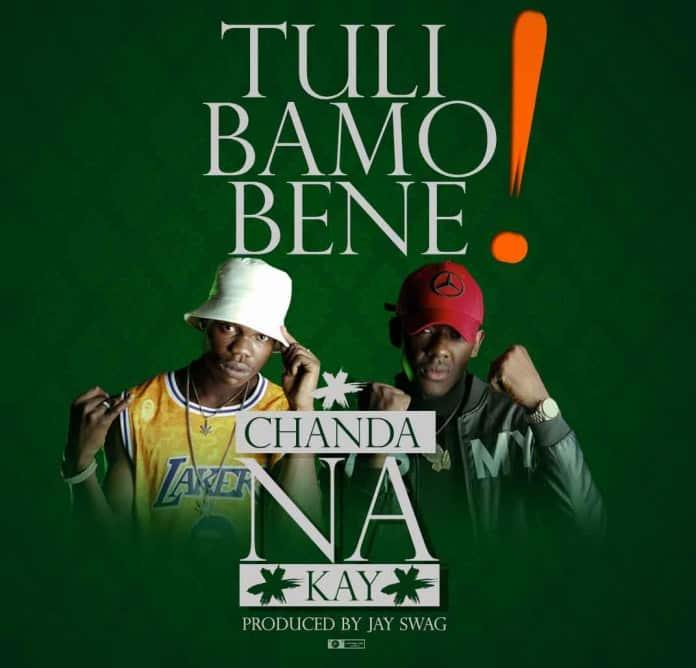 Download: Chanda Na Kay - Junior Lwa